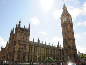 ウェストミンスター宮殿とその周辺のおすすめ観光スポット7選