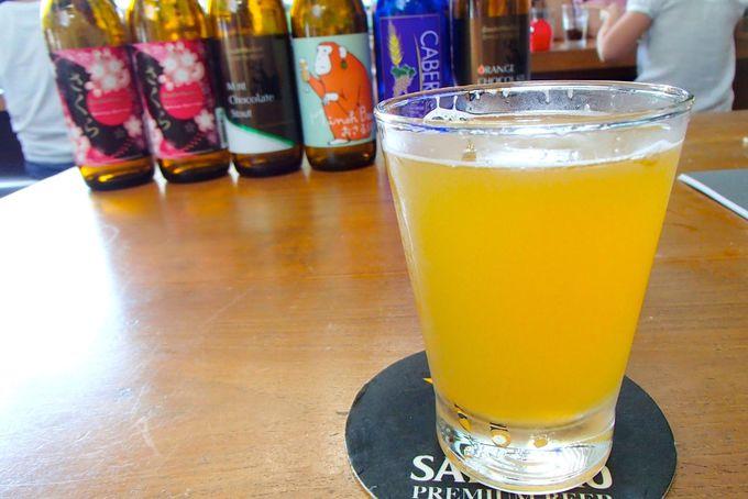 日本のビールが恋しくなったら「JiBiru Craft Beer & Yakitori Bar」