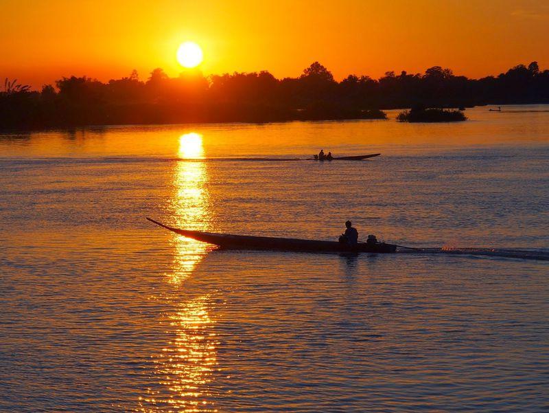 東南アジア最後の秘境!ラオスのおすすめ観光スポット10選