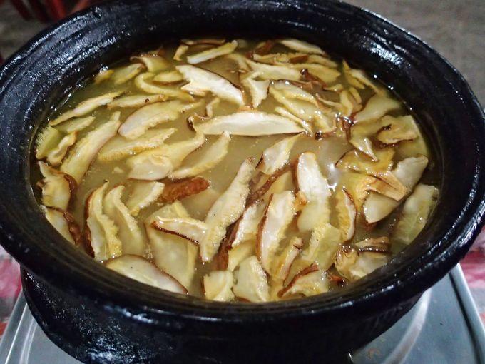 中国産「松茸」はここが産地です!