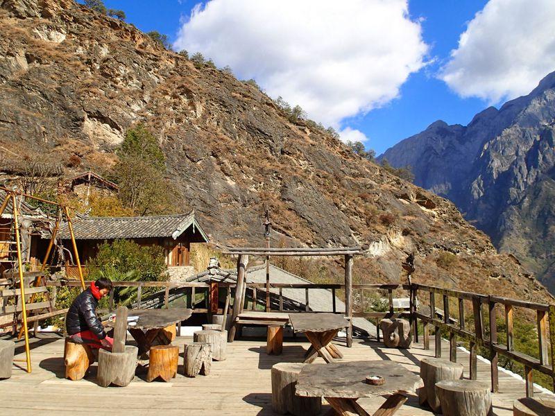 少数民族の宿に泊まる!中国雲南省「虎跳峡」おすすめ宿4選