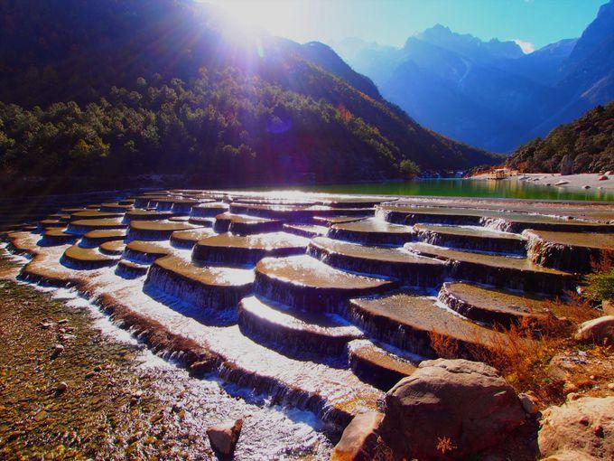 ナシ族の聖地「白水台」に劣らぬ絶景を見にいこう!