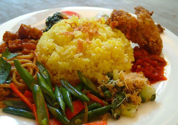 インドネシア料理の名脇役「サンバル」もお忘れなく!