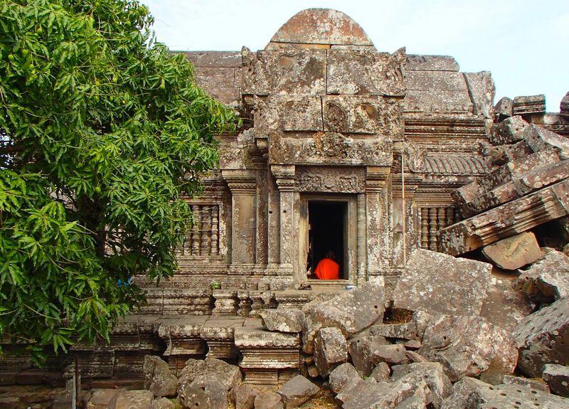 断崖の天空城!カンボジアの世界遺産「プレア・ヴィヒア寺院」攻略ガイド