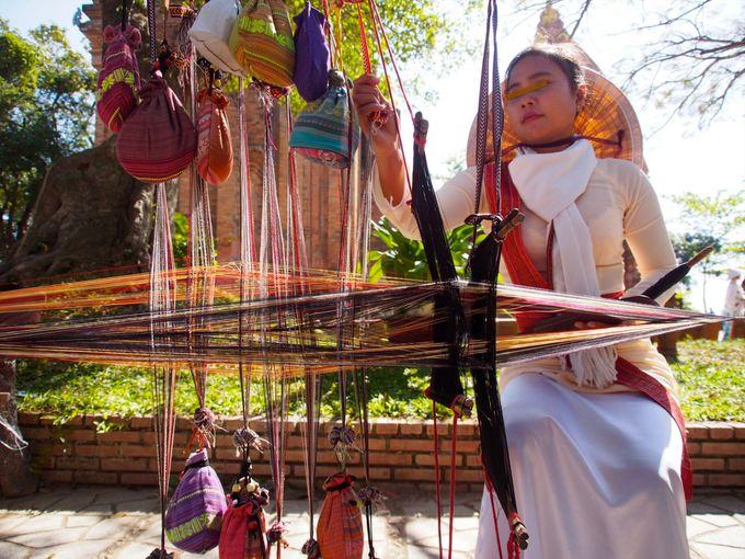 ベトナム文化に触れてみて