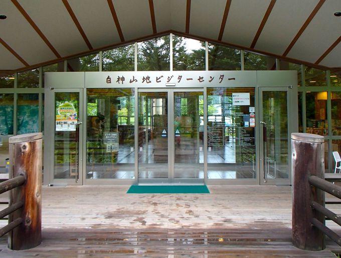 「白神山地ビジターセンター」で世界遺産の価値を学ぼう