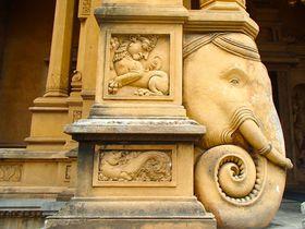 ブッダが訪れたスリランカのパワースポット「キャラニヤ寺院」で幸運を手に入れろ!