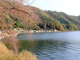 琵琶湖畔にひっそり佇む近江の隠れ里「菅浦の湖岸集落」を歩く
