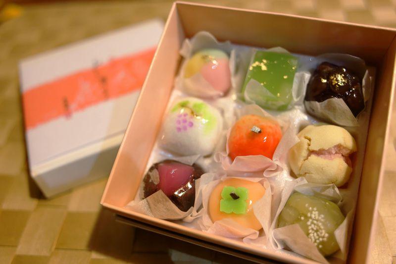 京都のお土産選びに迷ったらコレ!包みも素敵な逸品5選