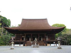 多くの文化財や伝説に彩られた滋賀の古刹「三井寺」の巡り方