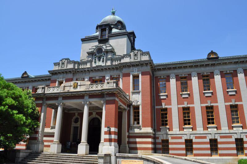 名古屋一人旅1泊2日モデルコース!歴史と文化をめぐる旅