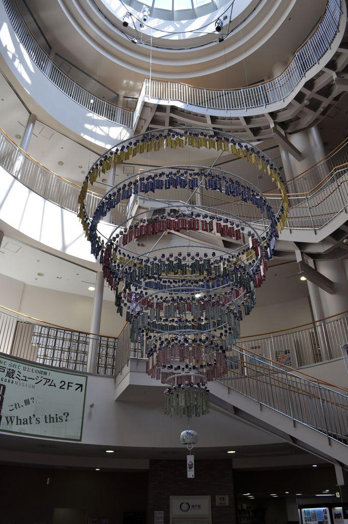 瀬戸物発祥の地、瀬戸市にあるやきものの博物館「瀬戸蔵ミュージアム」