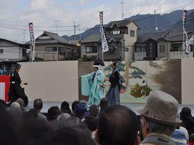 師走の京都で「忠臣蔵・赤穂四十七士」縁の場所を巡る!