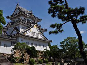 大阪・岸和田にあるお城や建築物5選!歴史とあわせて楽しむ