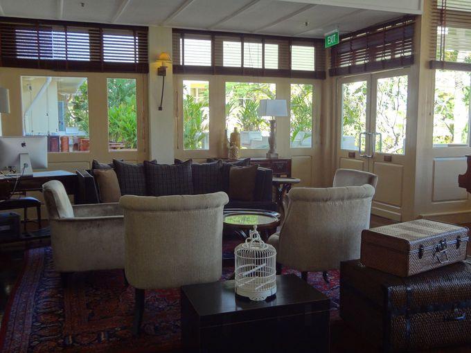 格式と伝統のグランドホテルで学ぶクメール料理