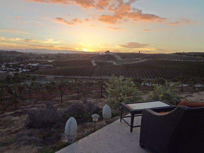 カリフォルニアの新しいワインカントリー・テメキュラ