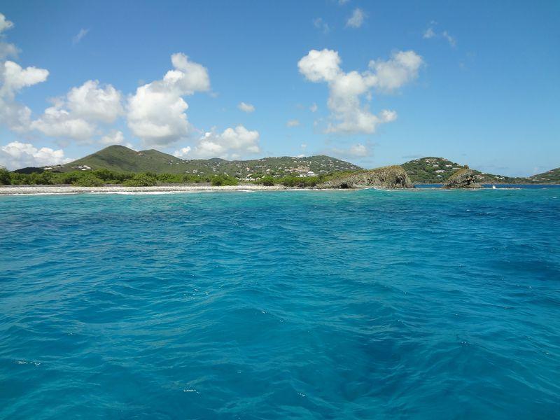 カリブの秘境!ヴァージン諸島「ウェスティンセントジョン」は大自然に囲まれるリゾート