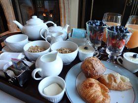 気取らない雰囲気が心地よいホテル!米・ソノマ「レ・マース」でフレンチスタイルの休日を