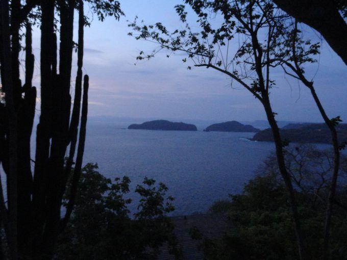 コスタリカ北部パパガヨ半島がまるごとリゾートに