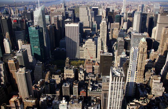 8位 ニューヨーク/アメリカ