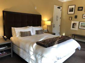 アメリカ・ナパバレー「ウィンダウンホテル」で楽しむワインカントリー