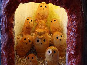 幸運をもたらすサンバレー那須の「ふくろうの森」は家族連れに大人気!満天の星空も見逃せない!
