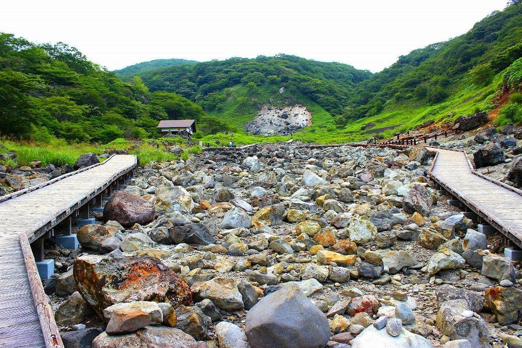 絶景揃い「那須高原」をたっぷり散策しよう