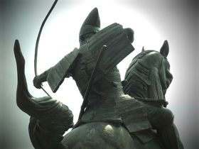 源平合戦の英雄!那須与一の誕生と伝説の郷、栃木県大田原市