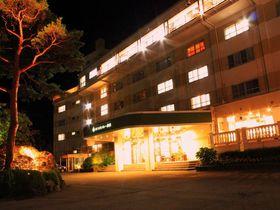 ロイヤルリゾート那須で温泉三昧『ホテルサンバレー那須』