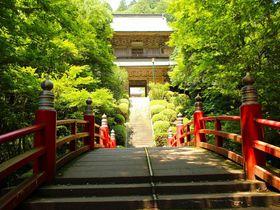 日本禅宗4大道場の「雲巌寺」は那須最強のパワースポット!