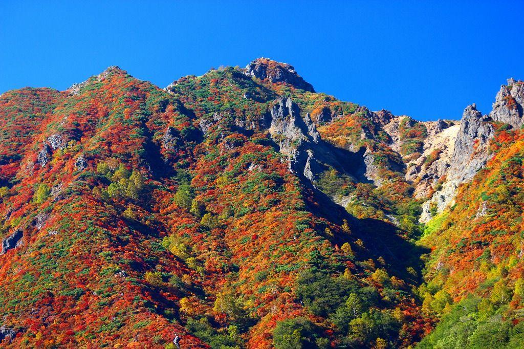 那須登山には準備が必要です!