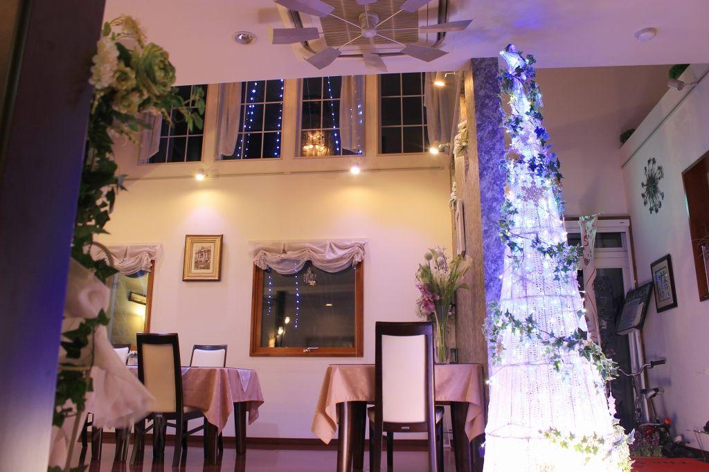 オーベルジュ「ザ・ヴィンテージヴュー」の真骨頂は料理にあります!