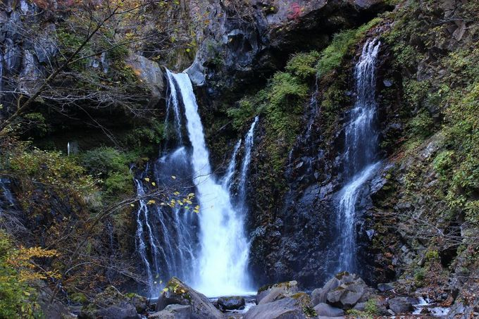 滝を見るなら、栃木県がおすすめ!