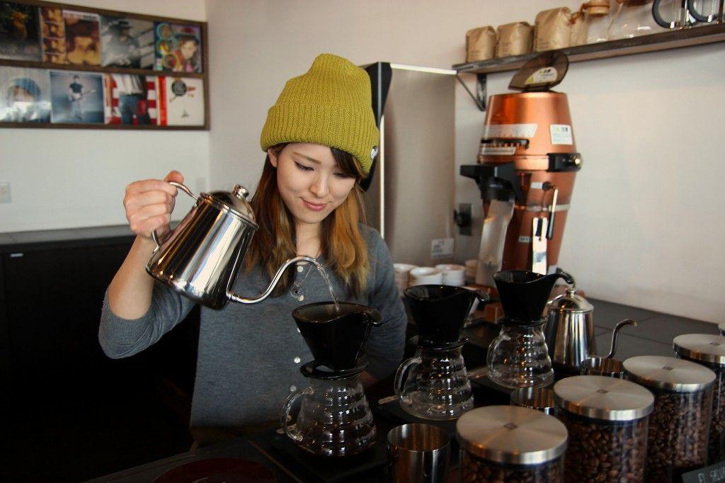 サードウェーブコーヒーの味の神髄を栃木から発信!