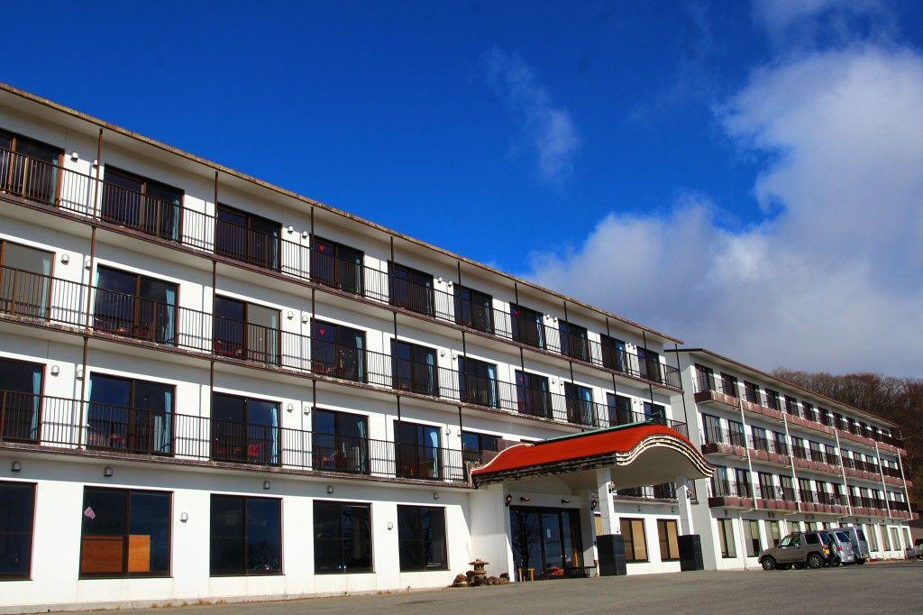 おおるり山荘は那須温泉髄一のリーズナブルな料金設定で宿泊可能!