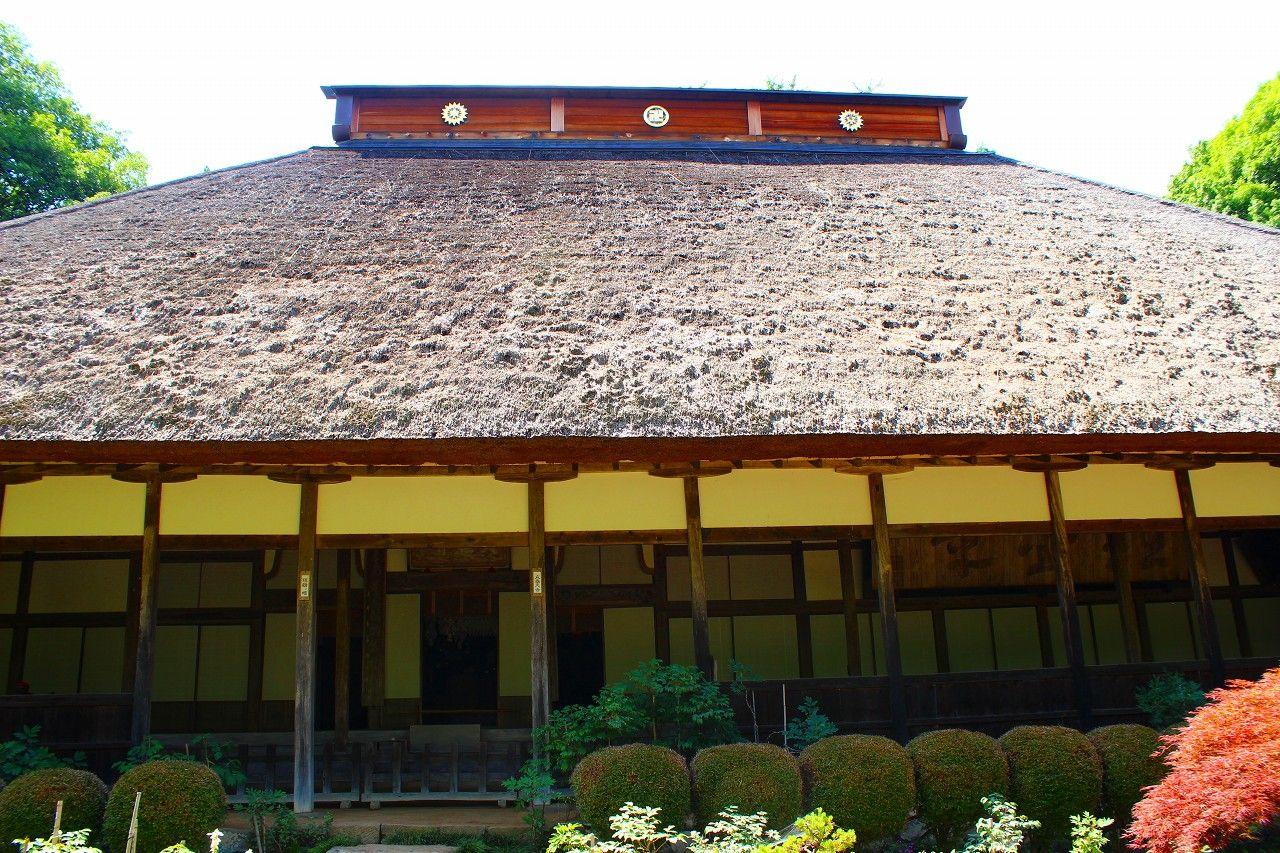 あの三太郎シリーズに登場!栃木・大田原市「大雄寺」は幽霊伝説が有名な古刹