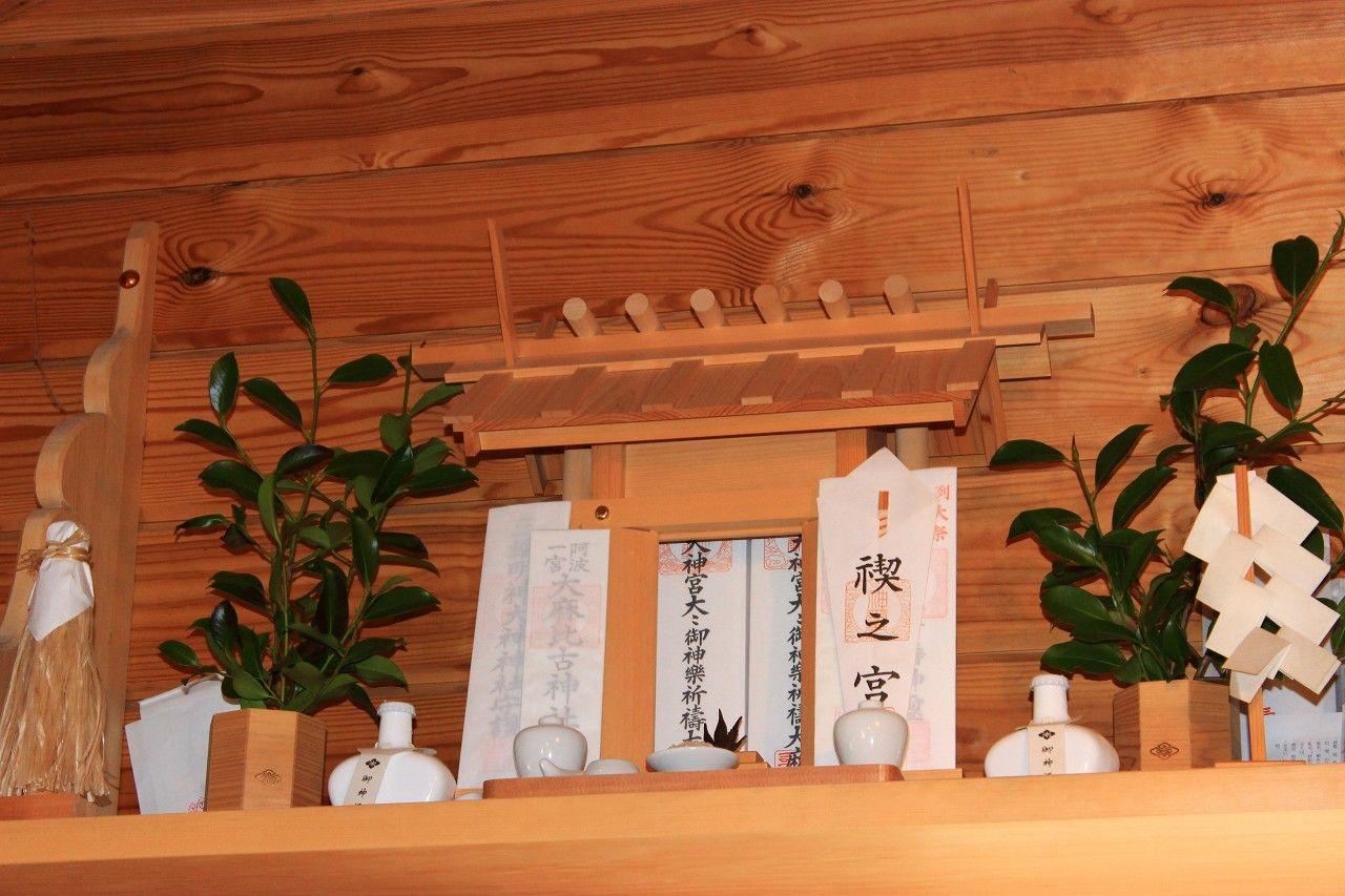 大麻は神事や相撲の世界にも深く関わりがあります