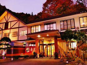 懐かしい里山の風景が嬉しい!人気の隠れ宿「赤沢温泉」那須塩原温泉