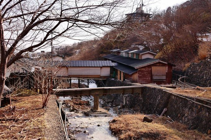 那須温泉の発祥と源泉はここから始まった!