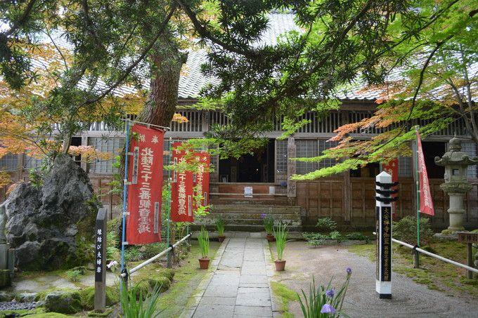大安禅寺の歴史