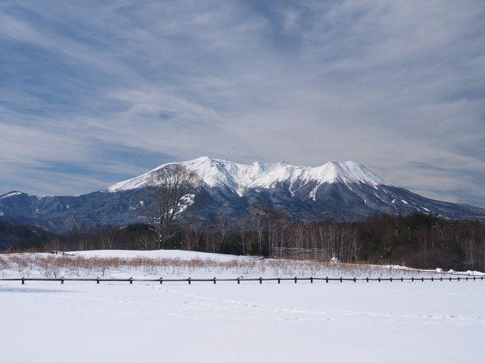 長野木曽路は冬景色がいい!絶対に見たい冬の絶景5選