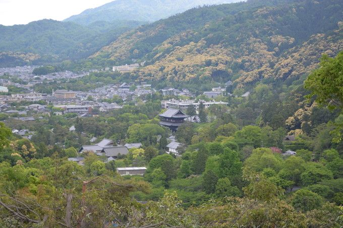 南禅寺の山門