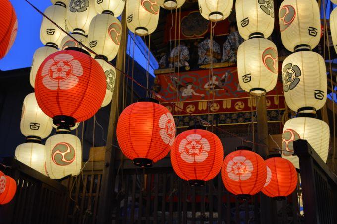 後祭復活で2倍楽しめる!京都「祇園祭」前祭と後祭の見所はここだ