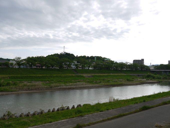 JR福井駅から「愛宕坂(あたごさか)」に行ってみよう