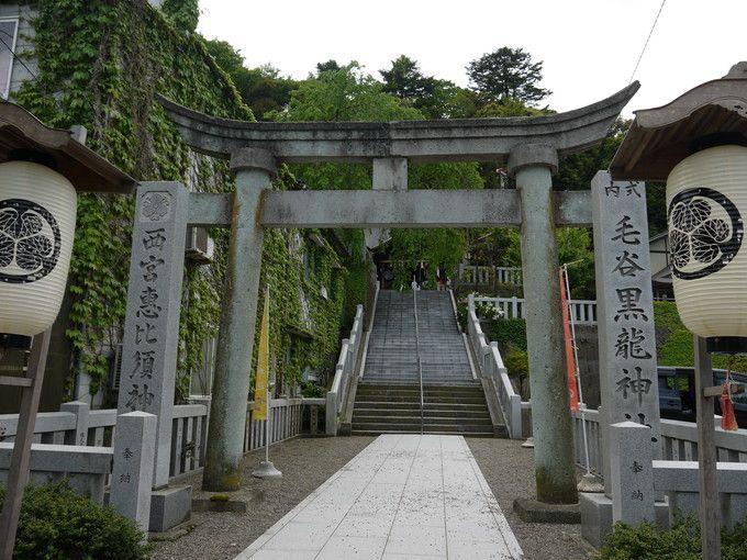 パワースポットの足羽神社、毛谷黒龍神社、藤島神社にも行けるぞ