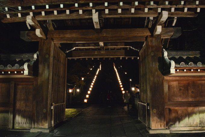色鮮やかな法輪寺(通称 嵯峨の虚空蔵さん)