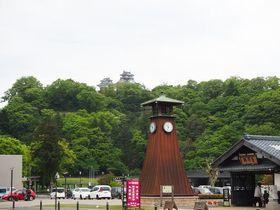 歴史ロマン溢れる北陸の小京都「越前大野」を貸自転車で巡ろう!