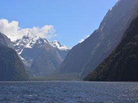 NZ南島テアナウ湖起点の「ミルフォードサウンドツアー」は感動の絶景