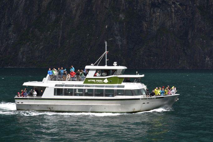 NZ南島テアナウ湖起点の「ミルフォードサウンドツアー」は感動の絶景 | ニュージーランド | LINEトラベルjp 旅行ガイド