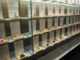 京都嵯峨野で小倉百人一首巡り!「嵯峨嵐山文華館」と「百首の歌碑」